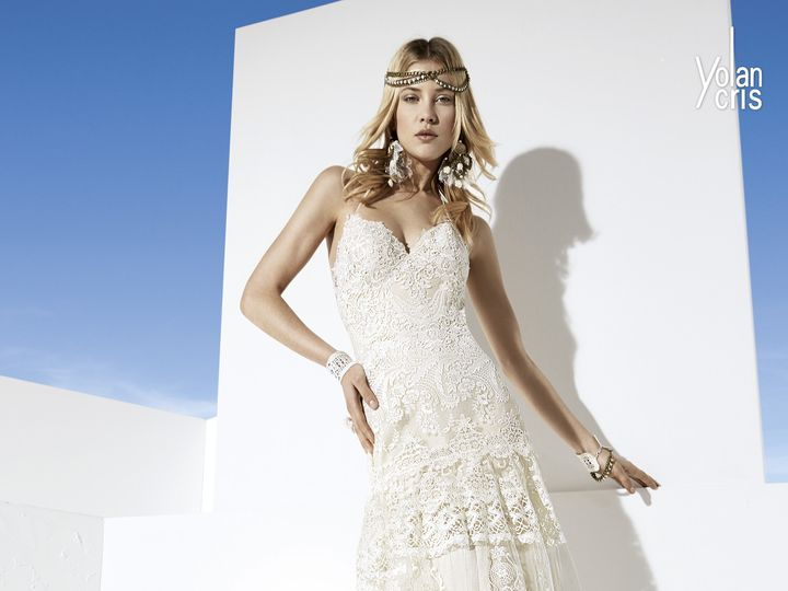 Tmx 1403728389057 Martinica 1 San Mateo wedding dress