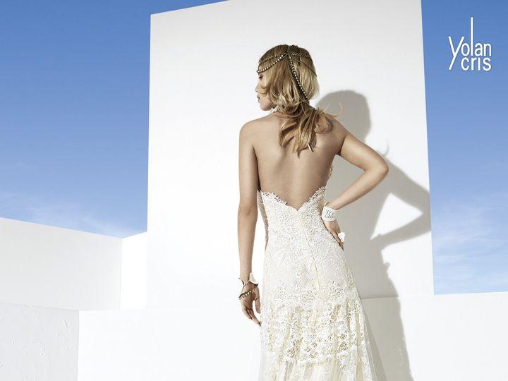 Tmx 1403728542569 Martinica 3 San Mateo wedding dress