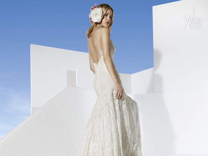 Tmx 1403728709842 Tivoli 3 San Mateo wedding dress
