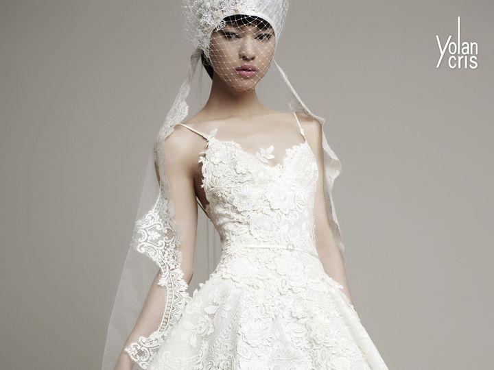 Tmx 1403731933255 Requena 1 San Mateo wedding dress