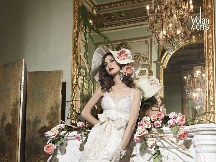 Tmx 1403739868245 Mexico 1 San Mateo wedding dress