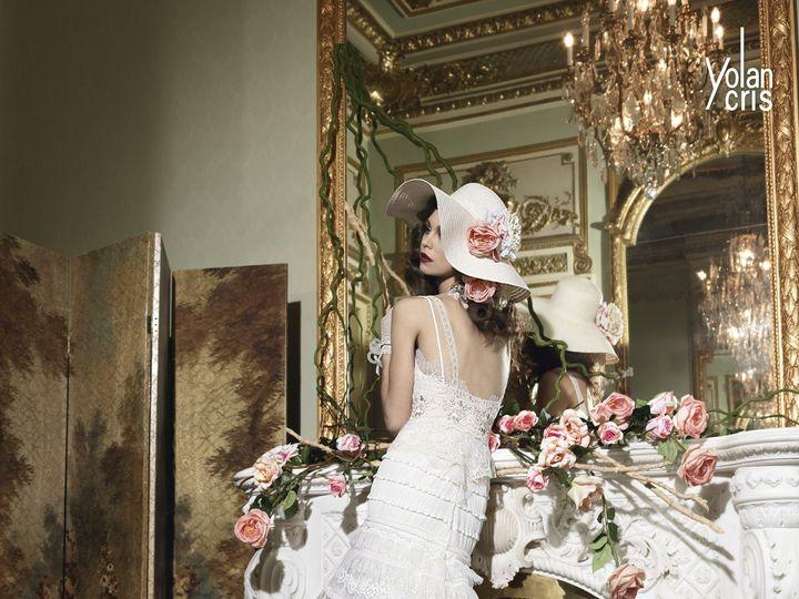 Tmx 1403740050566 Mexico 3 San Mateo wedding dress
