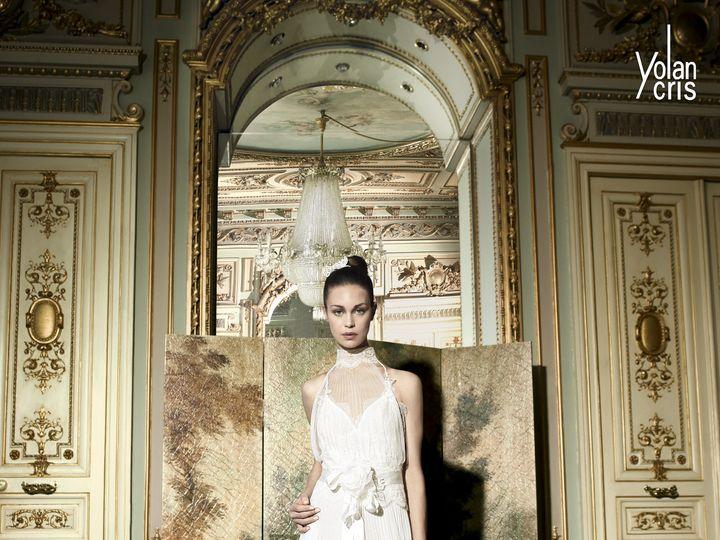 Tmx 1403740135576 Imperia 1 San Mateo wedding dress