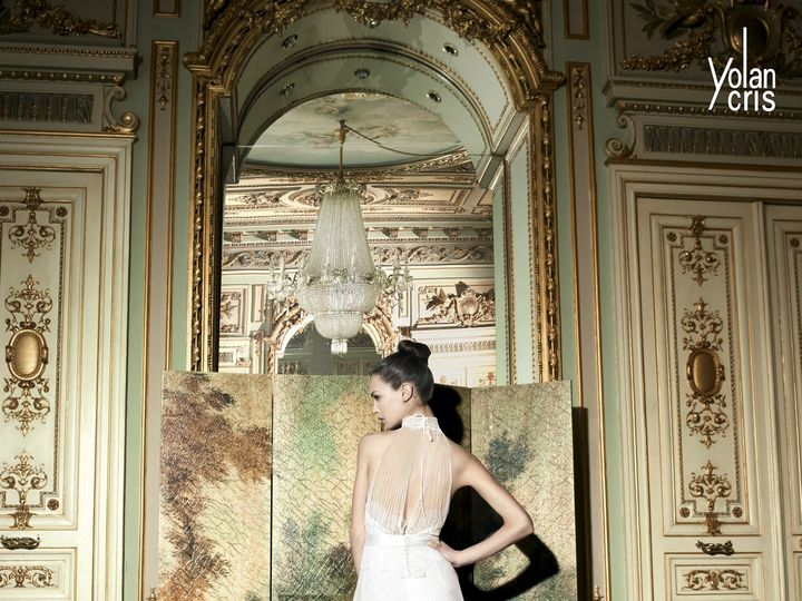 Tmx 1403740345499 Imperia 3 San Mateo wedding dress