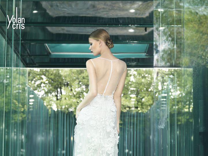 Tmx 1418865744696 Charlotte B San Mateo wedding dress