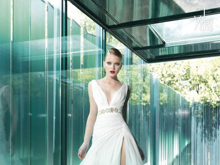 Tmx 1418865809099 Jana A San Mateo wedding dress