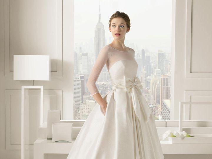 Tmx 1418866210370 Rc139segoviaa0015 San Mateo wedding dress