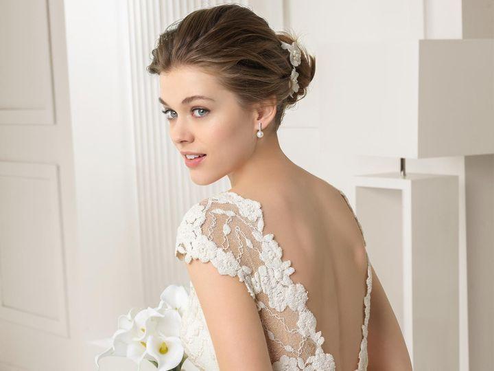 Tmx 1418866286561 Rc103sabinec0007 San Mateo wedding dress