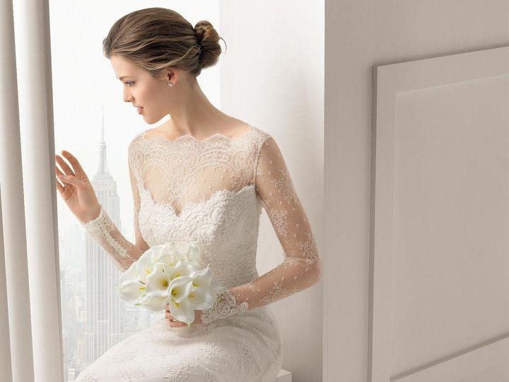 Tmx 1418866311138 Rc127santafeb0026 San Mateo wedding dress