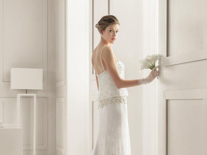 Tmx 1418866399127 Rc136scarlettc0049 San Mateo wedding dress