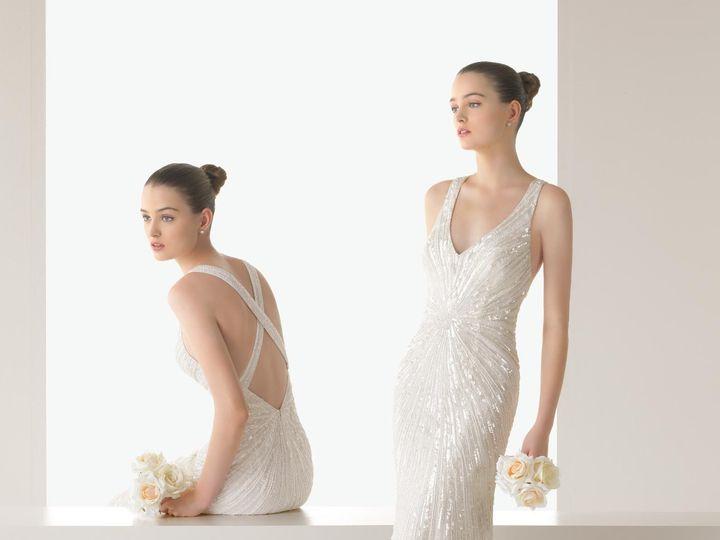 Tmx 1418866687009 8k105iconob0018 2 San Mateo wedding dress