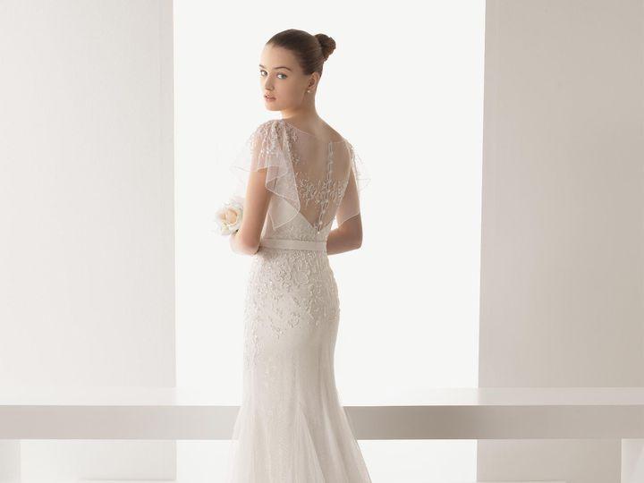Tmx 1418866737098 8k108idoiac0035 2 San Mateo wedding dress