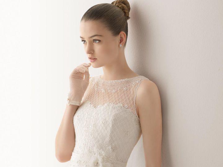 Tmx 1418866757717 8k124isaacb0049 2 San Mateo wedding dress