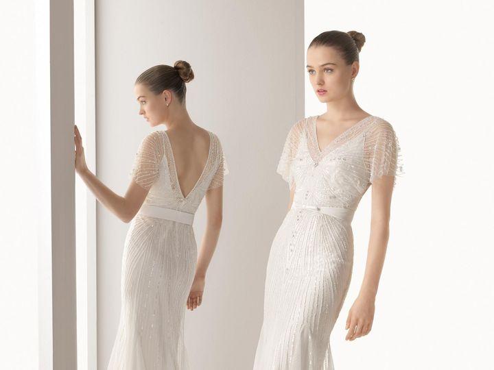 Tmx 1418866792046 8k206idealb0024 2 San Mateo wedding dress