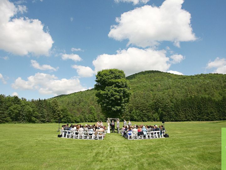 Tmx 1430095312610 Riversidefarmvermontwedding 83 Pittsfield, Vermont wedding venue