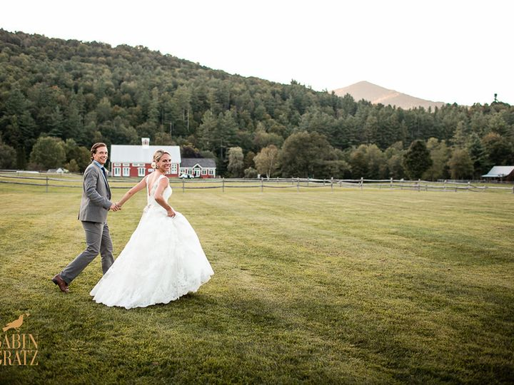 Tmx 1430095356373 Riversidefarmvermontwedding 70 Pittsfield, Vermont wedding venue