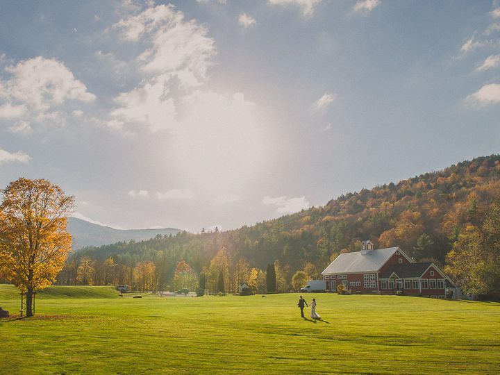 Tmx 1430095448602 Riversidefarmvermontwedding 50 Pittsfield, VT wedding venue