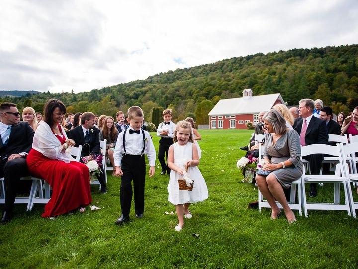 Tmx 1430095486341 Riversidefarmvermontwedding 44 Pittsfield, VT wedding venue
