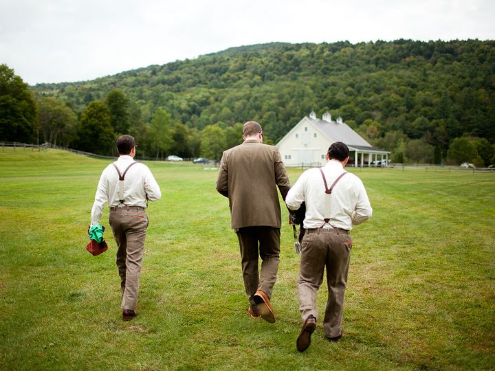 Tmx 1430095552775 Riversidefarmvermontwedding 37 Pittsfield, VT wedding venue