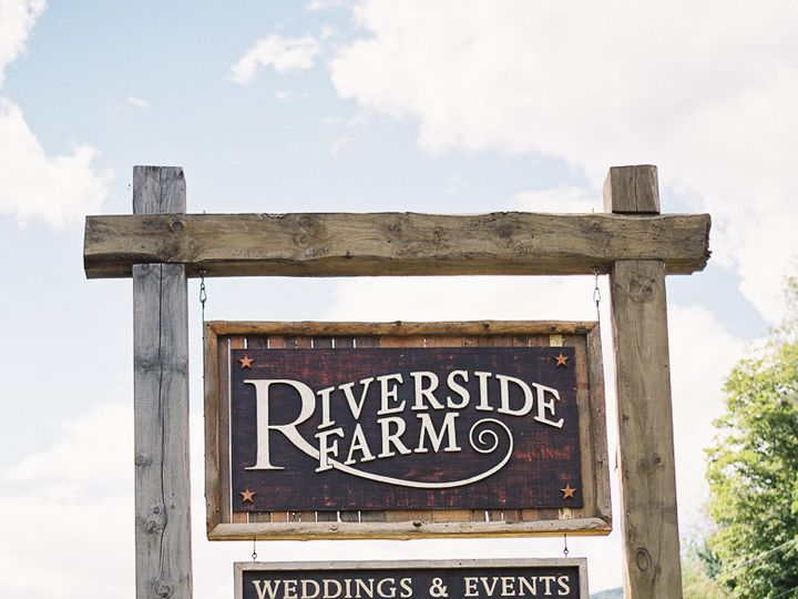 Tmx 1430095680164 Riversidefarmvermontwedding 15 Pittsfield, Vermont wedding venue