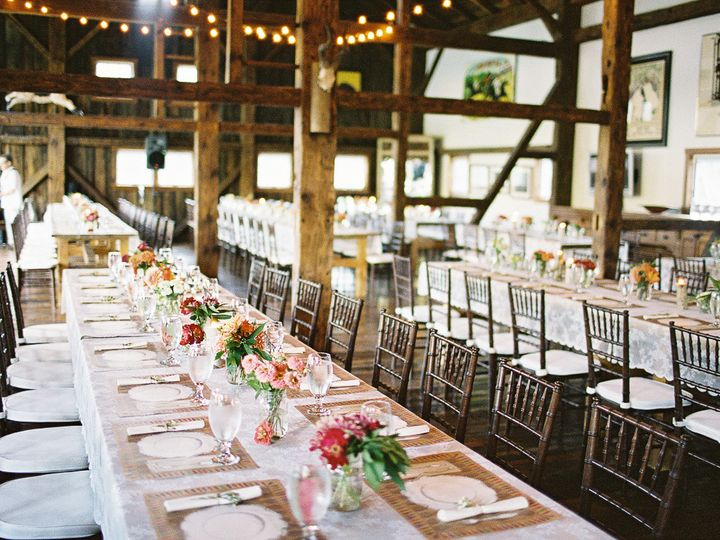 Tmx 1430095717156 Riversidefarmvermontwedding 11 Pittsfield, Vermont wedding venue