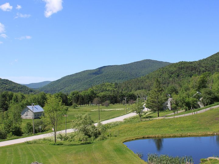 Tmx 1430097309636 Ameefarmwedding 4 Pittsfield, VT wedding venue