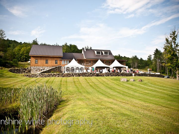 Tmx 1430097460308 Ameefarmwedding 16 Pittsfield, Vermont wedding venue