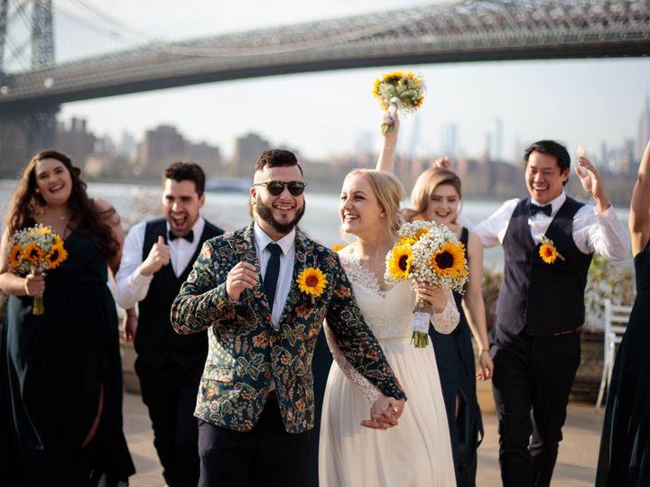 Tmx Hm Wedding 422 51 1067835 1562807400 Kew Gardens, NY wedding photography