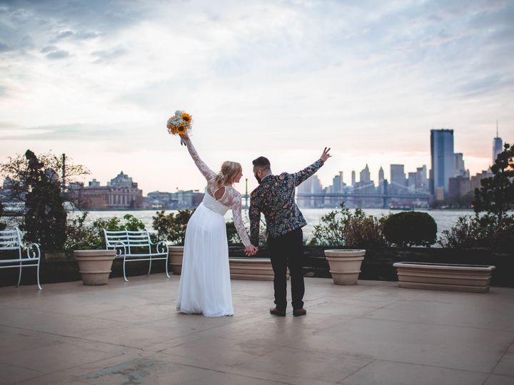 Tmx Hm Wedding 546 51 1067835 1558639193 Kew Gardens, NY wedding photography