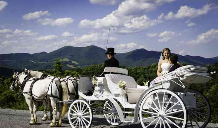 Lexington Carriage Company
