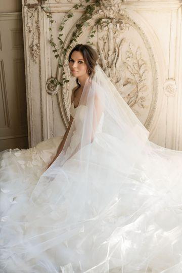 Bridal by Kotsovos