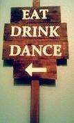 Tmx 1424532669680 Eat Drink Dance Stake Edited New Smyrna Beach wedding rental