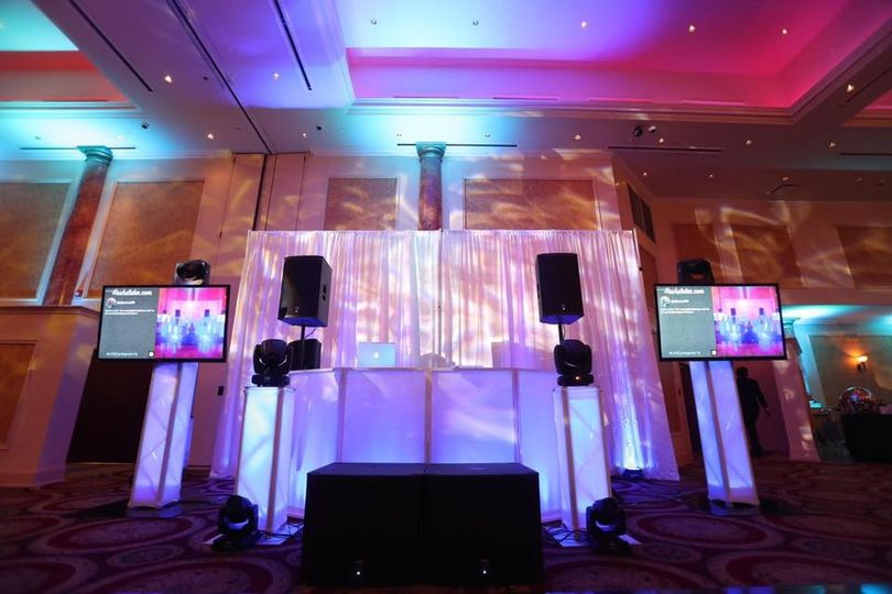 JK Entertainment Mobile DJ Service