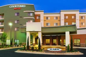 Courtyard Columbus-Phenix City