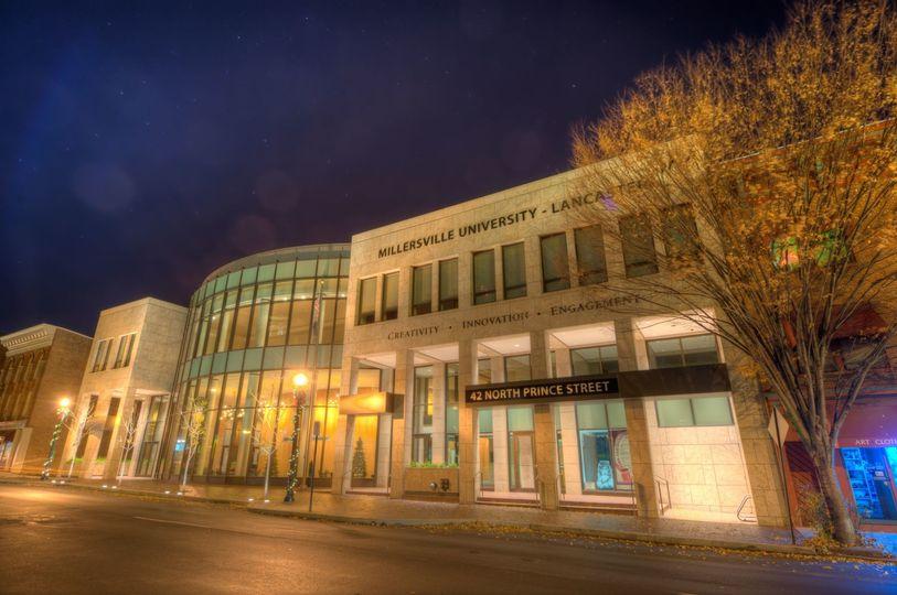 the ware center millersville university 12
