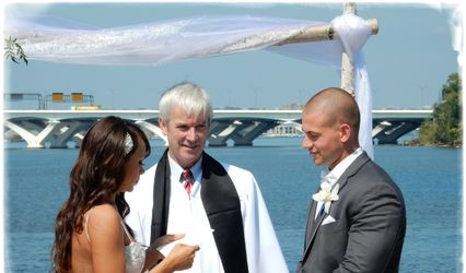 Martin's Weddings