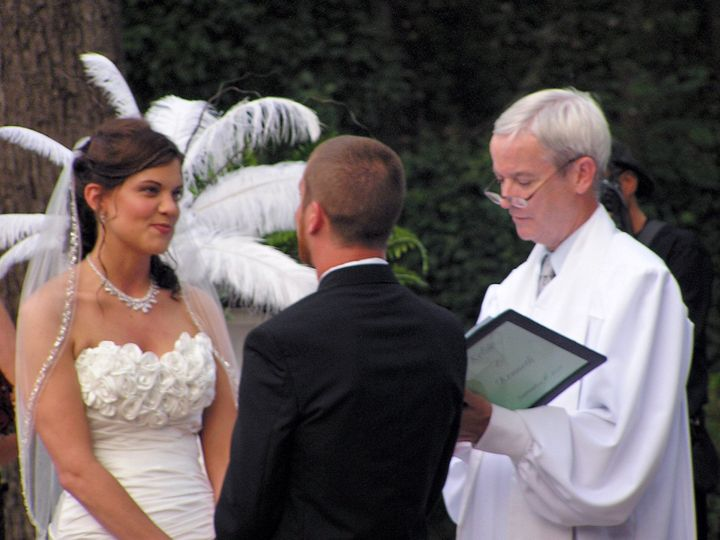 Tmx 1382457123471 Kenkelsiealtar Upper Marlboro, District Of Columbia wedding officiant