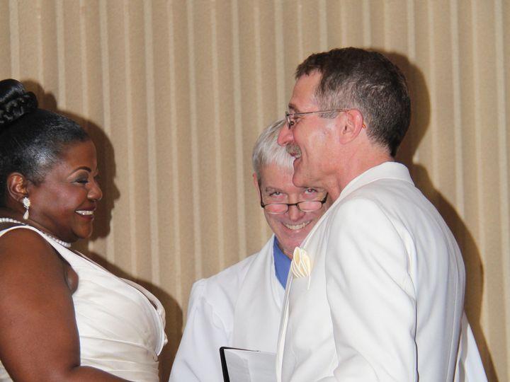 Tmx 1425412853004 Revmartinpica Upper Marlboro, District Of Columbia wedding officiant