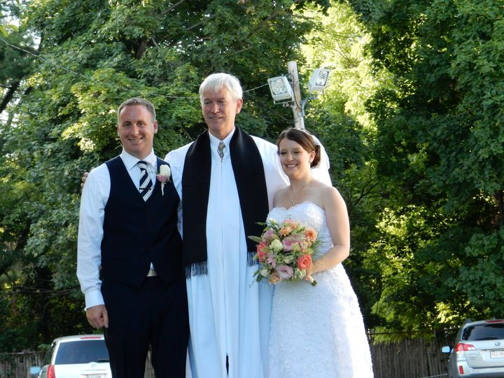 Tmx 1425415553572 Jessben 22 Upper Marlboro, District Of Columbia wedding officiant