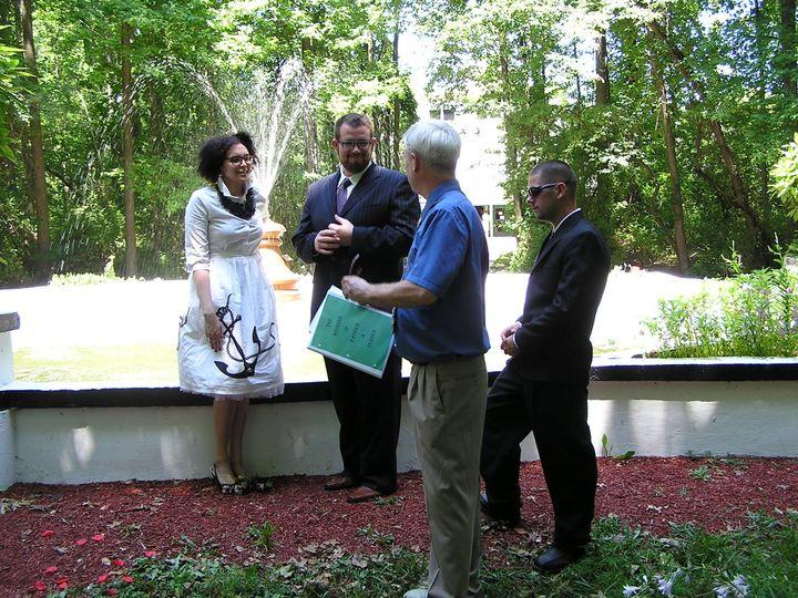 Tmx 1425480661206 Patterren 3 Upper Marlboro, District Of Columbia wedding officiant