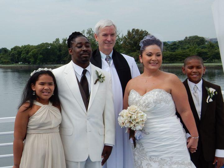 Tmx 1425481351731 Zoejames 87 Upper Marlboro, District Of Columbia wedding officiant