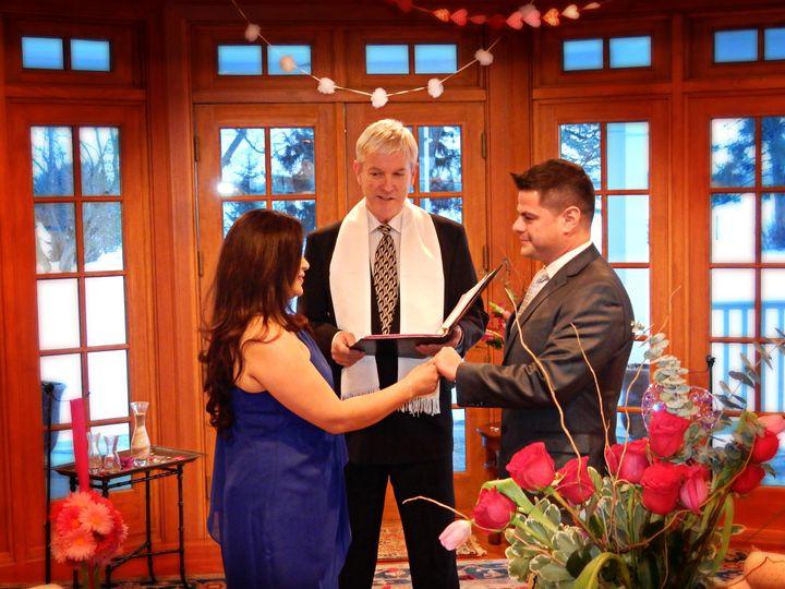 Tmx 1425586254926 Ilianajose 40 Upper Marlboro, District Of Columbia wedding officiant