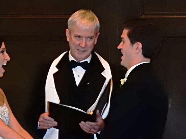 Tmx 1425587424615 Jennyzach 64 Upper Marlboro, District Of Columbia wedding officiant