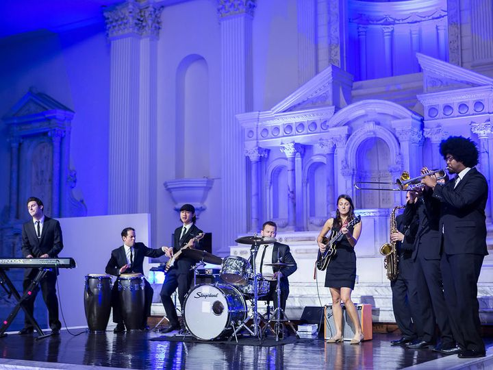 Tmx 1413676704489 Scottcummingsvibianaphotos Brianleahyphoto 0047 Beverly Hills wedding band