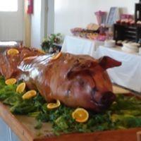 Whole Pig
