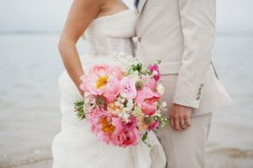 Beach Plum Floral Design