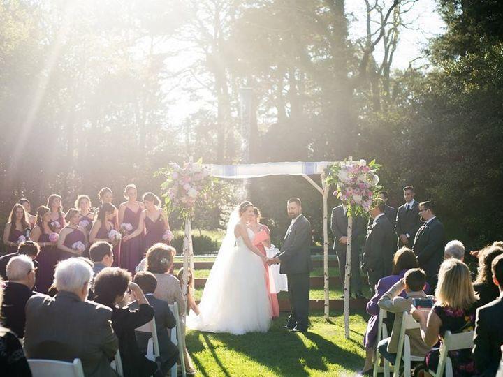 Tmx 1477573345450 Chuppah 1 Marshfield wedding florist