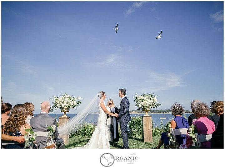 Tmx 1477573365505 Cara And Matt Marshfield wedding florist