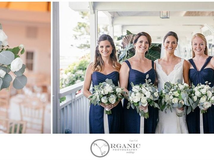 Tmx 1477573373130 Cara And Matt 1 Marshfield wedding florist