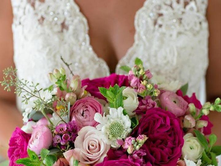 Tmx 1477573518656 Brownamarashoreshotz1photographyharborviewhotelwed Marshfield wedding florist